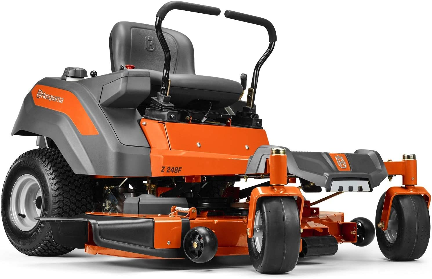 Husqvarna Z248F 48-Inch Zero-Turn Riding Mower