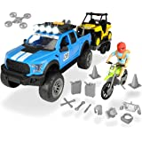 Simba Dickie Play Life Off-road Set, Multi-Colour
