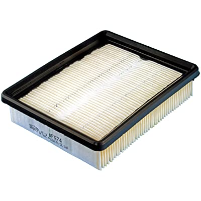 Luber-finer AF974 Heavy Duty Air Filter: Automotive