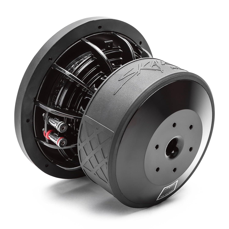 Skar Audio MA-8 D2 8 800 Watt Max Power Dual 2 Ohm SPL Car Subwoofer