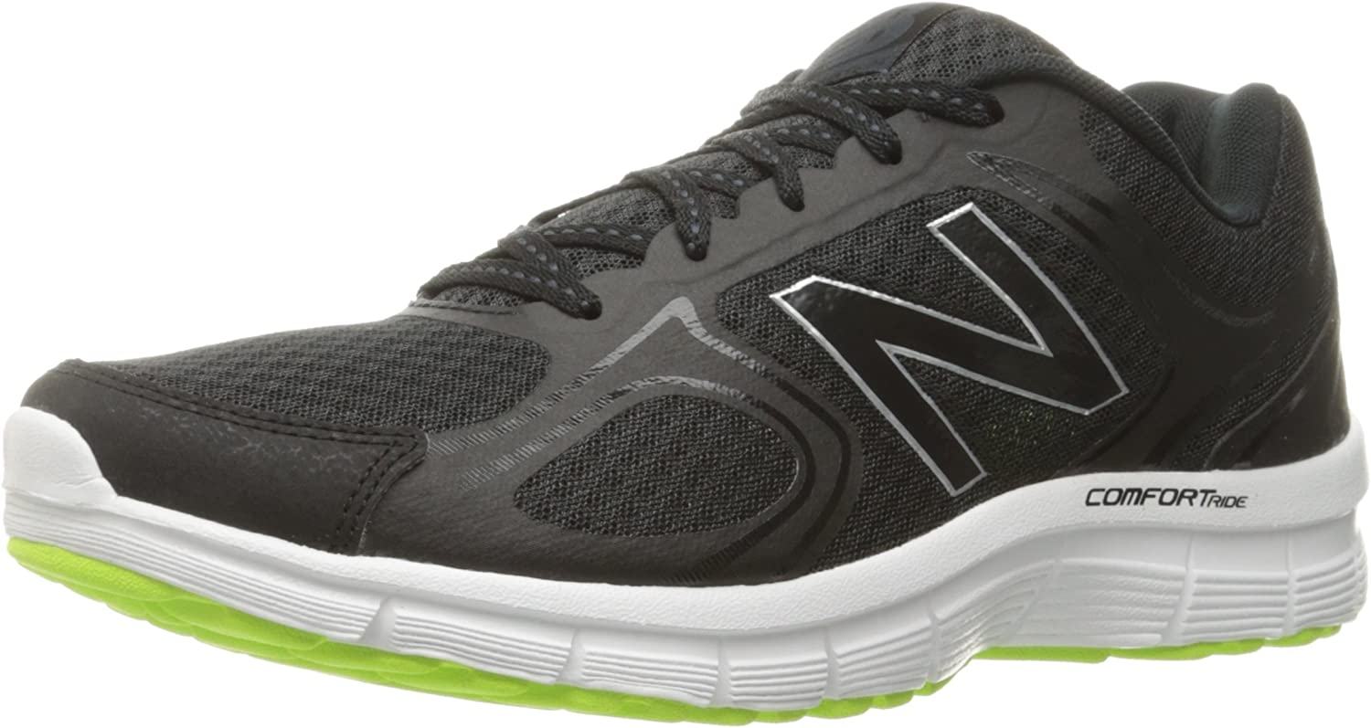 New Balance Men s 541v1 Comfort Ride Running Shoe
