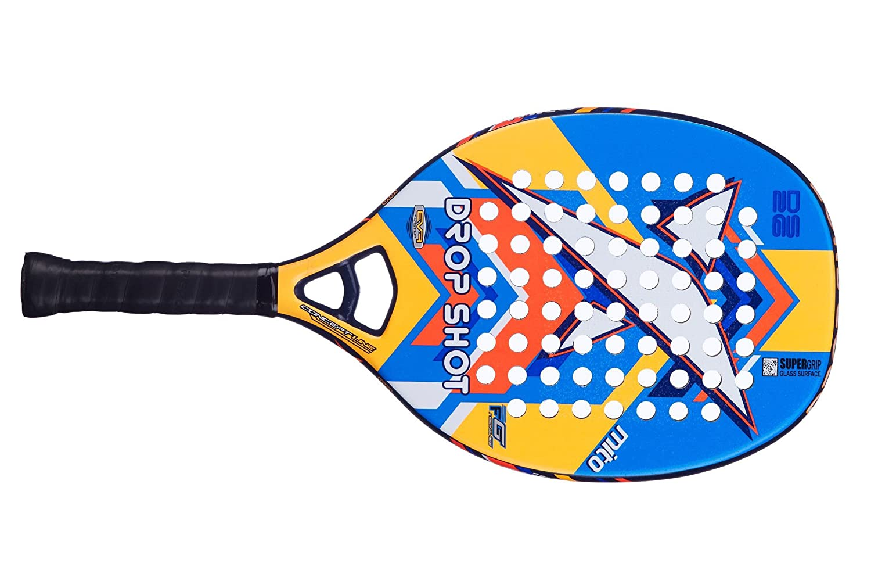 B01EXI83T4ドロップショットMito Professionalビーチパドルテニスラケット B01EXI83T4, GDOゴルフショップ:080f755a --- ferraridentalclinic.com.lb