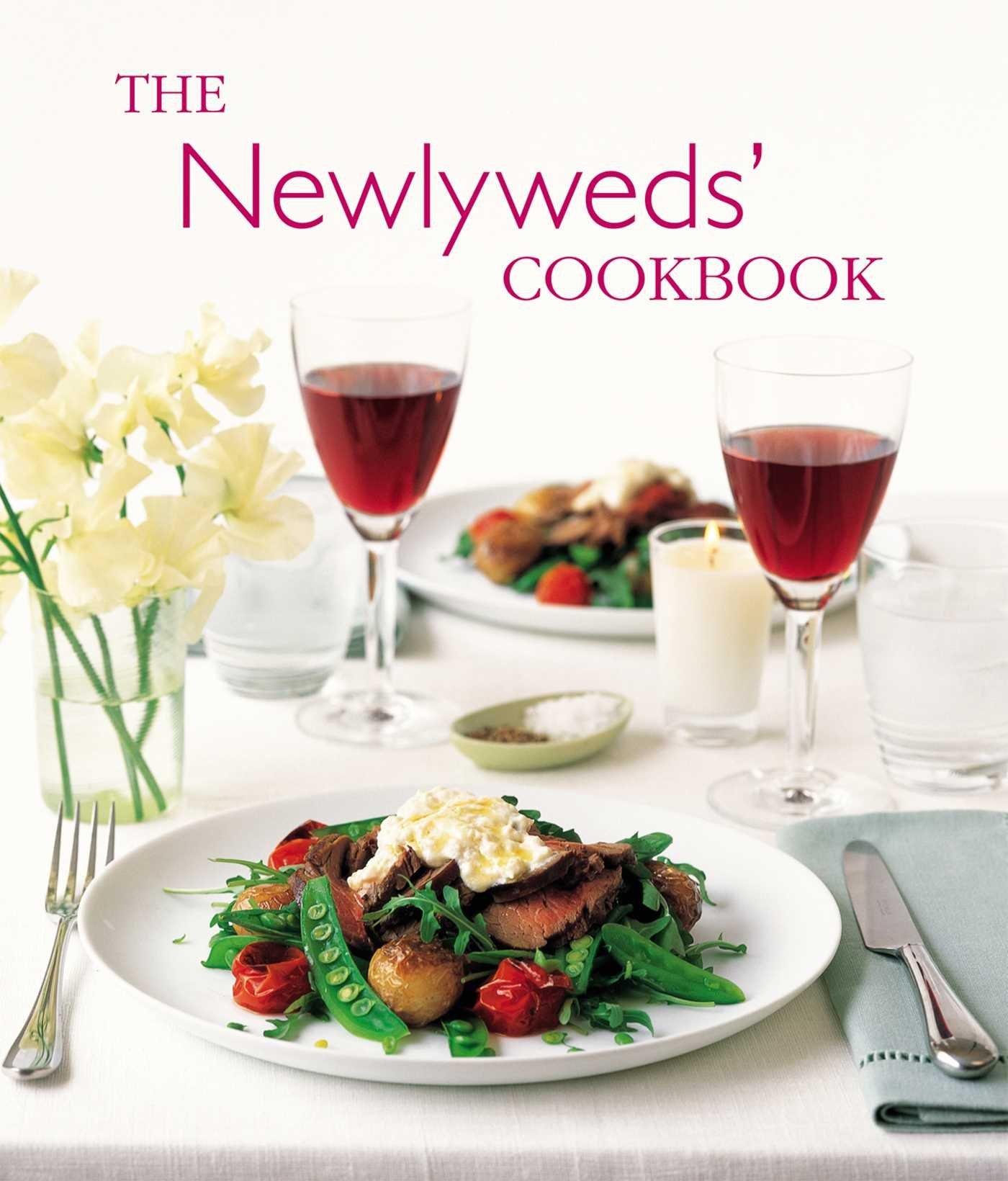 Read Online The Newlyweds' Cookbook ebook