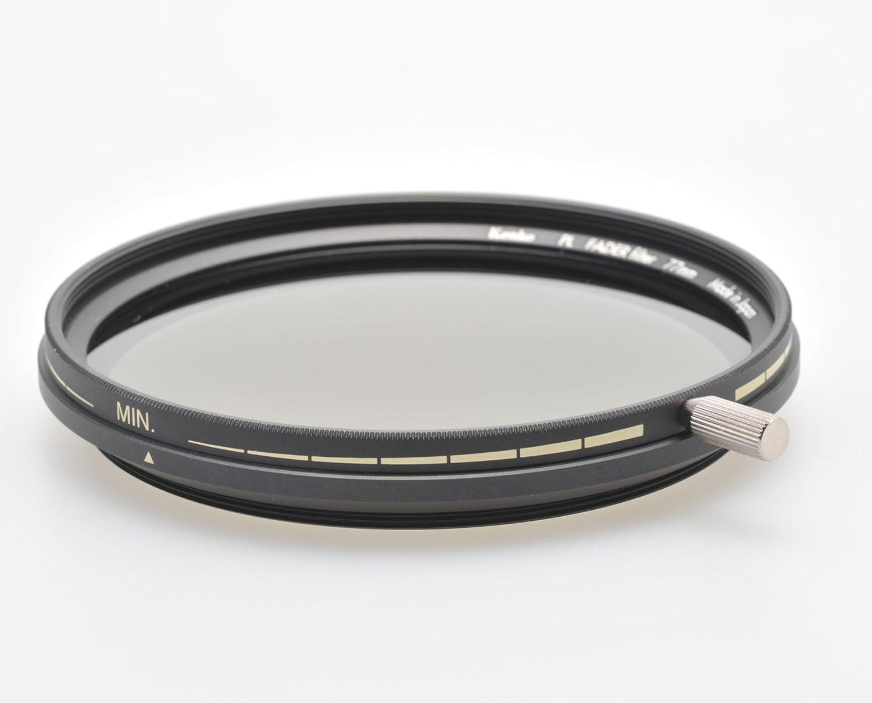 Kenko 52 mm PL Fader Filter for Camera
