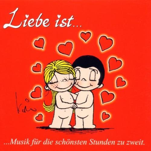Liebe Ist..! Geschenk CD: Amazon.de: Musik