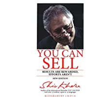 You Can Sell: Results are Rewarded, Efforts Aren't