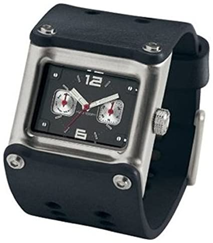 Nike WC0064-002 Hombres Relojes