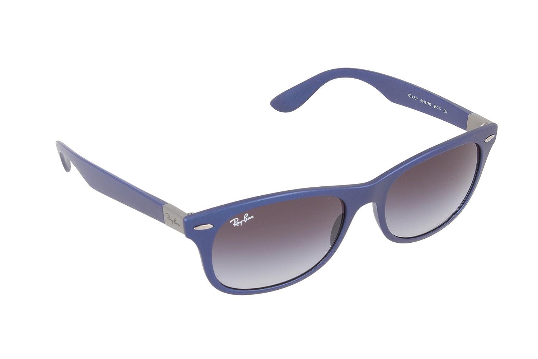 TALLA Medium (Talla fabricante: 52). Ray-Ban Gafas de sol Unisex Adulto