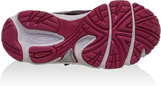 Zapatillas de Deporte Unisex Ni/ños ASICS Running Pre Galaxy 7 PS
