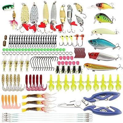 Water Bait Fish bait Stick Pencil lure tackle Super Gift Q3Z5