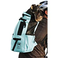 K9 Sport Sack | Dog Carrier Backpack for Small and Medium Pets | Front Facing Adjustable Pack with Storage Bag | Fully…