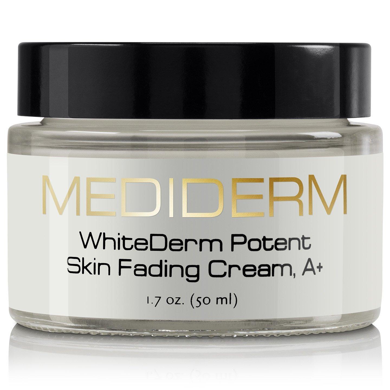 Crema Despigmentante Para Aclarar La Piel Y Cara - Tratamiento