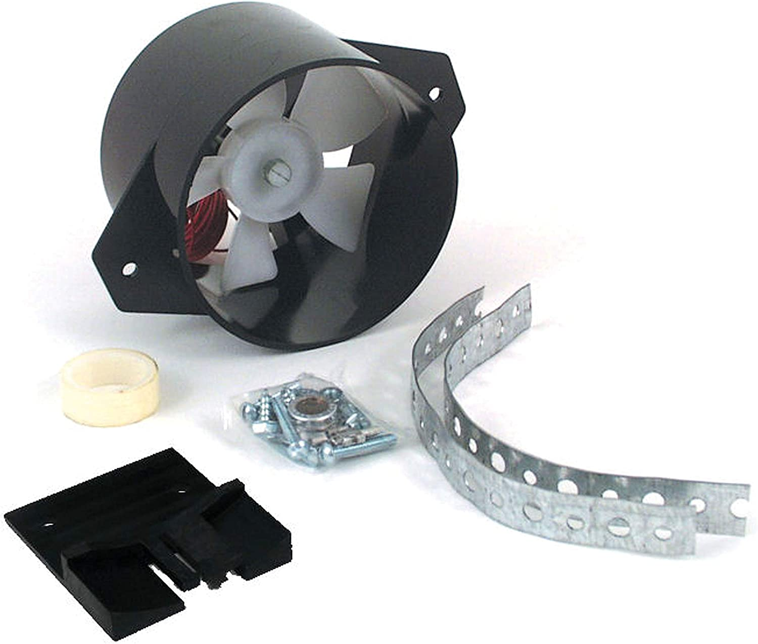 Dometic add-on Single Fan  better cooling-Maintains cold in hotter weather Kit