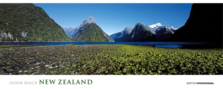 New Zealand Immerwährend