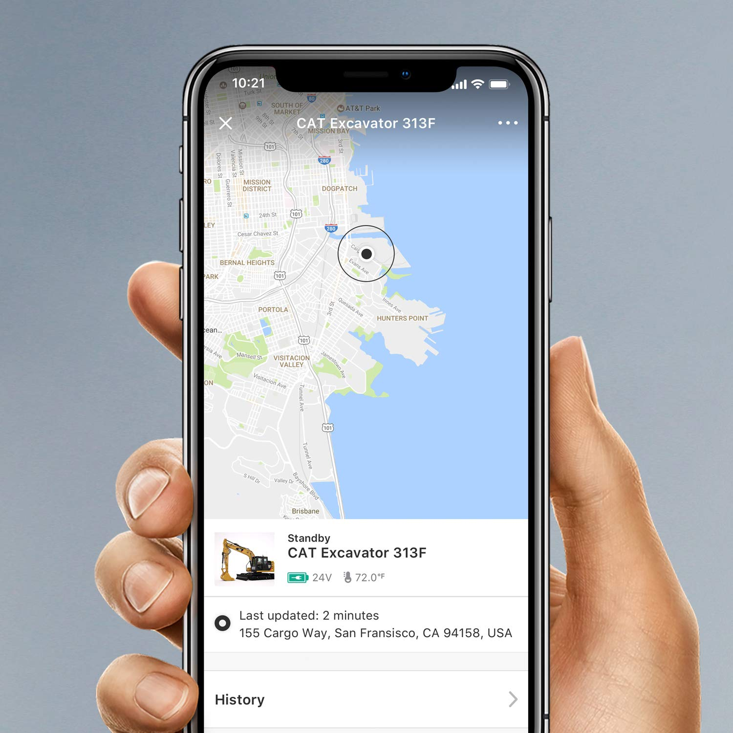 Automile Tracker Pro 2019 LTE//GPS 12-Month Subscription Included