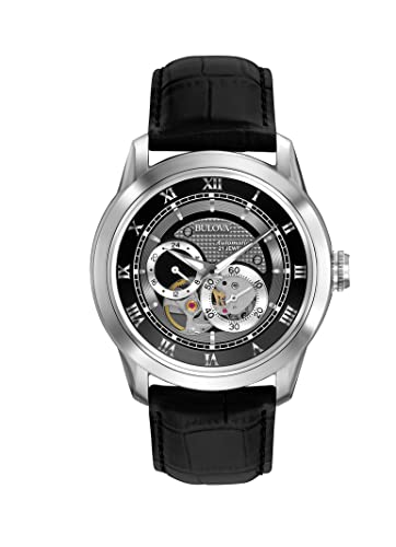 Bulova 96A135 Hombres Relojes