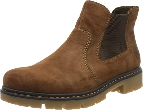 Rieker Damen 71364 Chelsea Boots