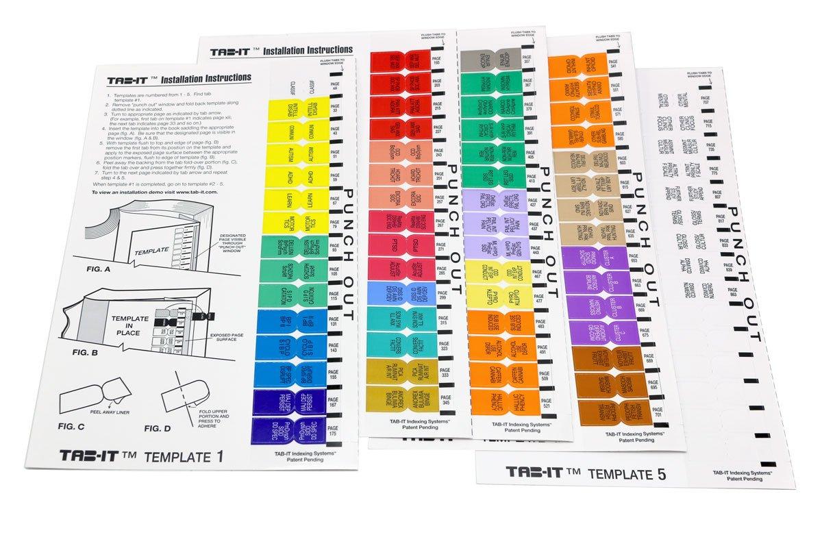 DSM-5 Index Tabs pdf epub
