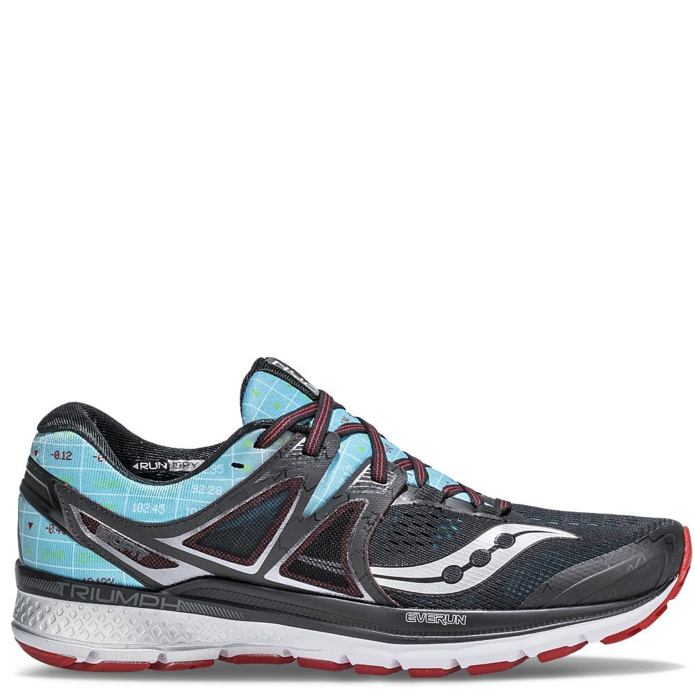 49adbdae90 Saucony NYC Triumph ISO 3: Buy Online at Low Prices in India - Amazon.in