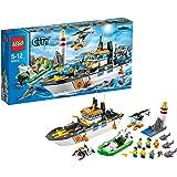 LEGO City Coast Guard 60014: Coast Guard Patrol