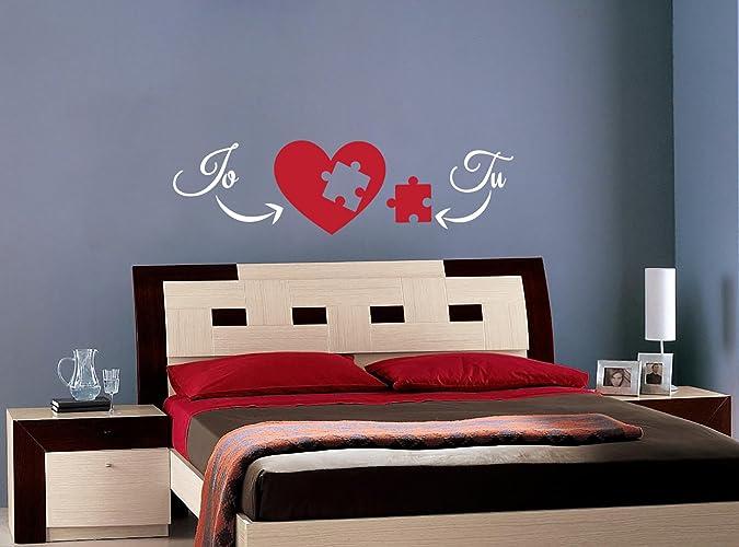 Decorazioni Murali Camera Da Letto : Stencil muro camera da letto stencil per pareti soggiorno good