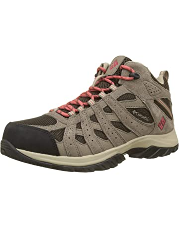 1c08ef5c375 Columbia Canyon Point Mid Waterproof, Zapatillas de Senderismo, Impermeable  para Mujer