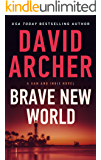 Brave New World (A Sam and Indie Novel Book 4)