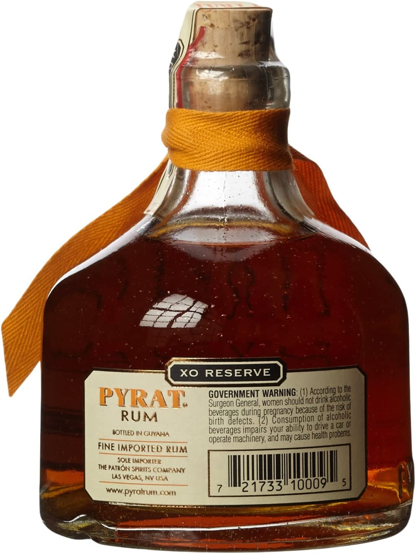 pyrat XO Reserva Rum (1 x 0.375 L)