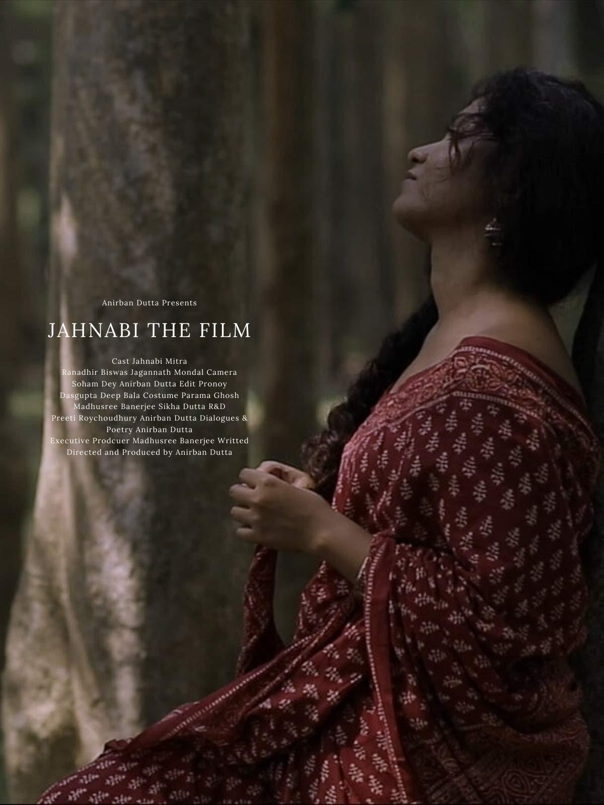 Jahnabi the film on Amazon Prime Video UK
