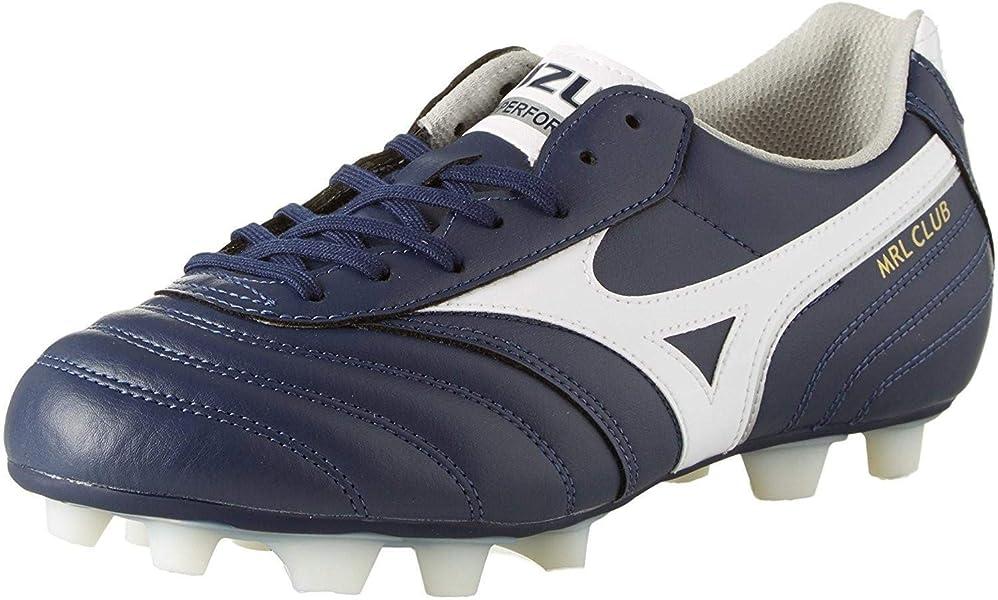 Mizuno MRL Club 24 - Scarpa Calcio Uomo - Men s Football Shoes- P1GA171714  ( size c4df9c6756e