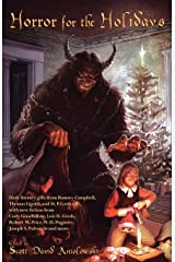 Horror for the Holidays Paperback