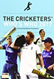 Cricketers' Who's Who 2017