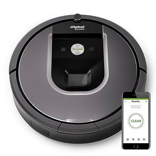 iRobot Roomba 960 – Il Migliore in assoluto