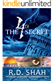 The 4th Secret (The Harker Chronicles Book 2)