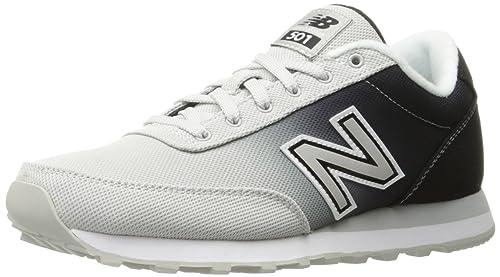 750abd329da New Balance Women's 501 Classic Running Lifestyle Sneaker