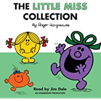 The Little Miss Collection: Little Miss Sunshine / Little Miss Bossy / Little Miss Naughty / Little Miss Helpful / Little Miss Curious / Little Miss ... / Little Miss Busy / Little Miss Somersault