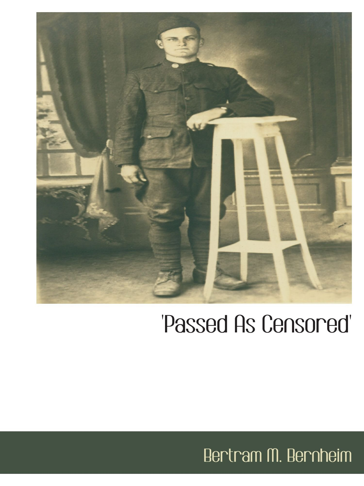 'Passed As Censored' PDF