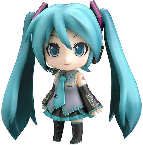 Popular Brand New Good Smile Hatsune Miku Action Figures Toys & Hobbies Nendoroid Figure Japan Import