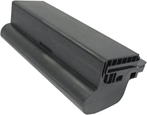 GAXI Battery for DELL Inspiron 910, Inspiron Mini 9, Inspiron Mini 9n Replacement for P/N 312-0831, 451-10690, 451-10691