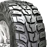Kumho Road Venture MT KL71 All-Season Tire - 315/70R17 121Q