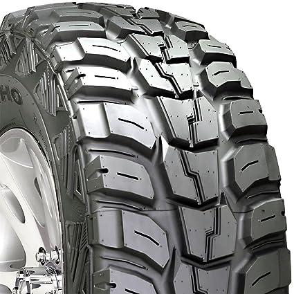 Amazon Com Kumho Road Venture Mt Kl71 All Season Tire 265 70r17