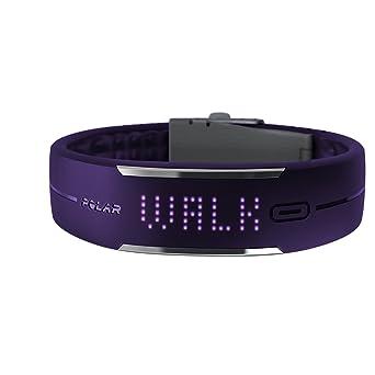 Amazon.com: ACTIVITY MONITOR POLAR LOOP PUR 90052236: Watches