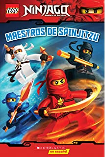 El Camino Del Ninja / Way of the Ninja Lector de Scholastic ...