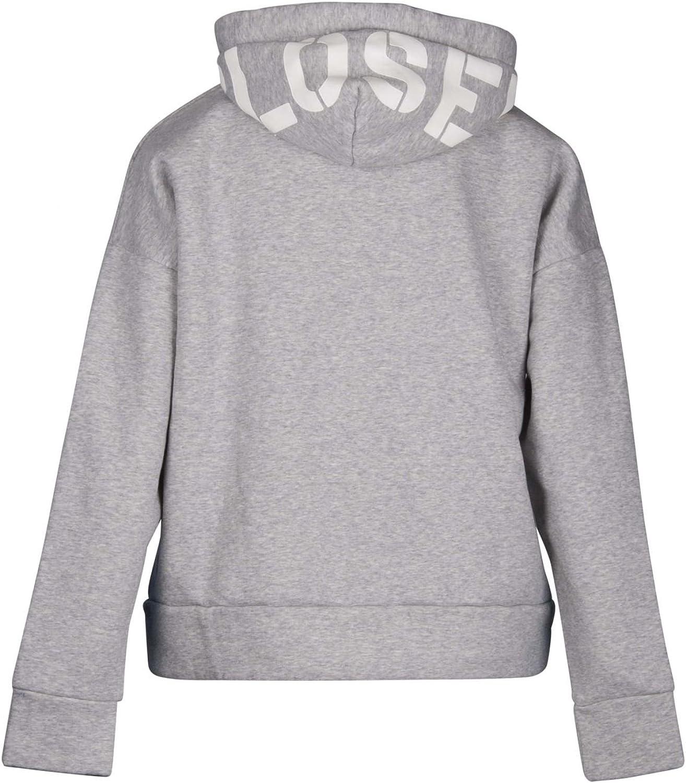 Hoodie von Closed in Grau | eBay