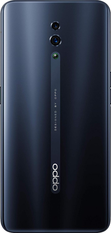 Oppo Reno Smartphone, Jet Black: Amazon.es: Electrónica