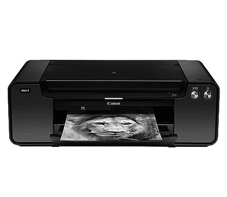 Canon Pixma Pro-1 Profesional Impresora de inyección de ...