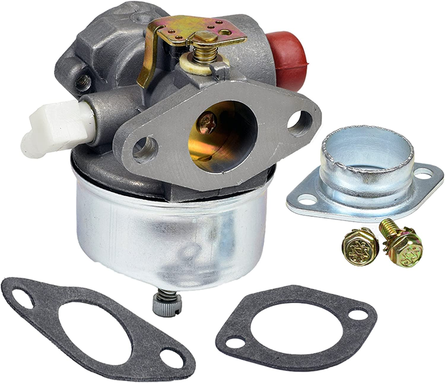 Genuine Tecumseh   CARBURETOR  Part# 632402