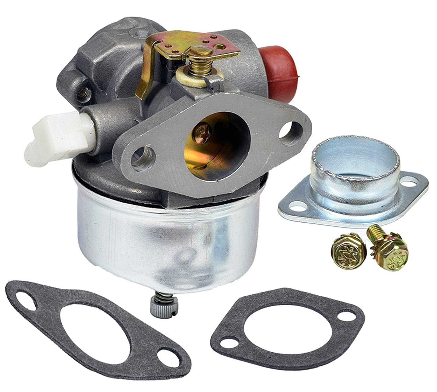 Carburetor Replaces Tecumseh Parts 632078A 632086 632087 632088 632098 632099 Glenparts