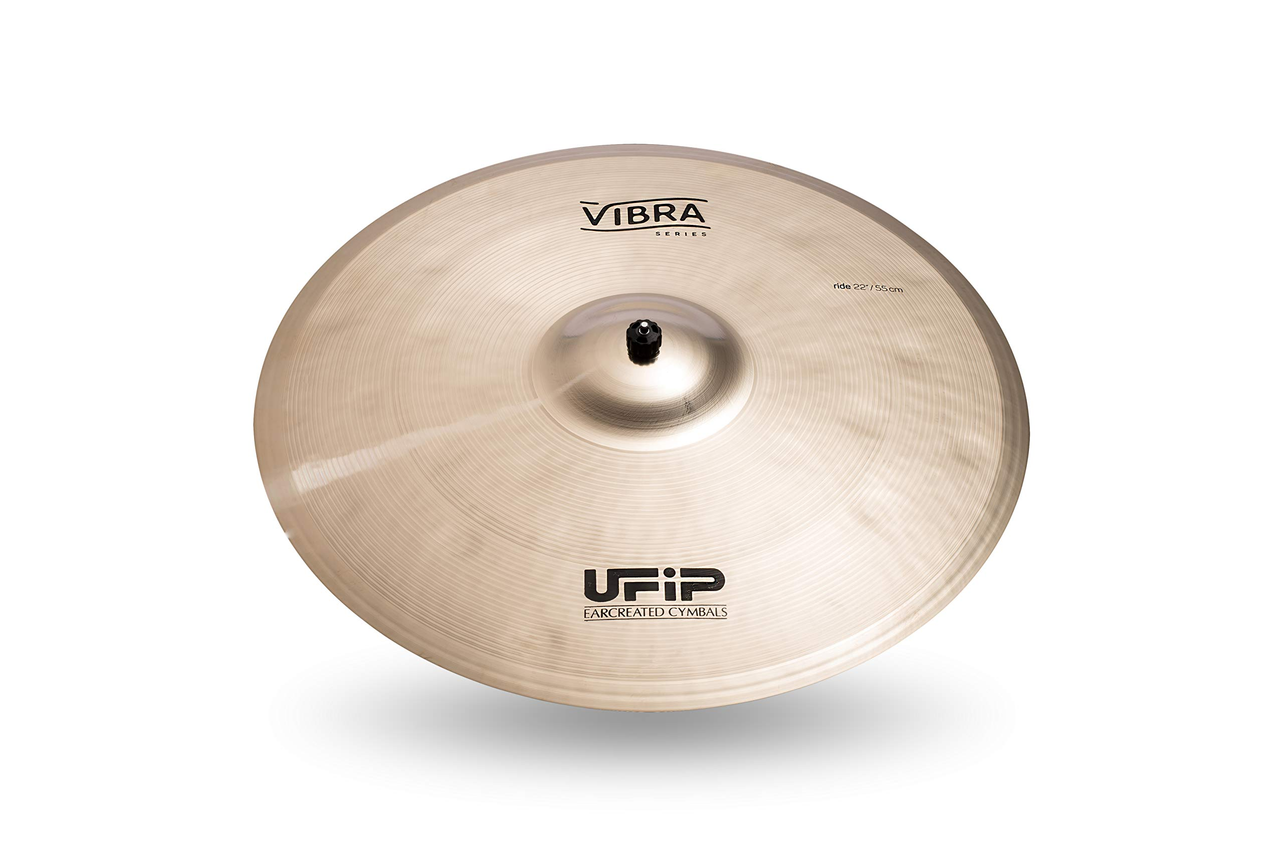Ufip Cymbals Vibra Series 22 inches Ride Cymbal 22'' VB-22R