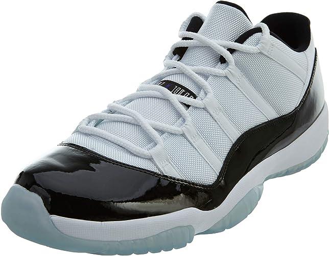 Amazon.com: Nike Air Jordan 11 - Zapatillas de baloncesto ...